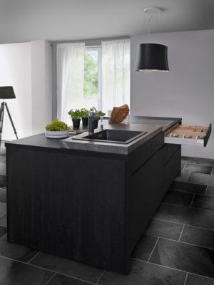 Agencement de cuisines à Lausanne - Cuisitec SA cuisiniste depuis 1996 (11)